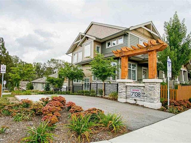 Townhouse for sale in Willoughby Heights, Langley, Langley, 14 7138 210 Street, 262447917 | Realtylink.org