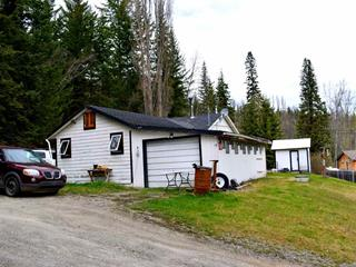 House for sale in Quesnel - Rural West, Quesnel, Quesnel, 526 Marsh Road, 262455658 | Realtylink.org