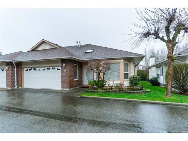 Townhouse for sale in Cloverdale BC, Surrey, Cloverdale, #14 18939 65 Ave Avenue, 262452794 | Realtylink.org