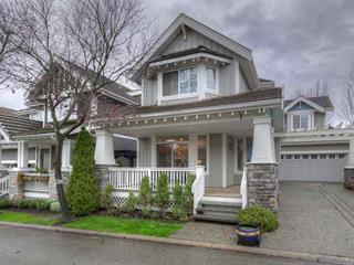 Townhouse for sale in Morgan Creek, Surrey, South Surrey White Rock, 82 15288 36th Avenue, 262443443 | Realtylink.org