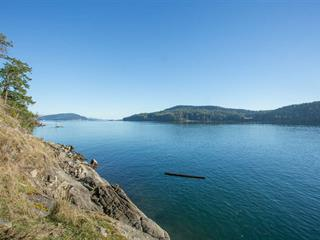 Lot for sale in Mayne Island, Islands-Van. & Gulf, 400 Navy Channel Road, 262455677 | Realtylink.org