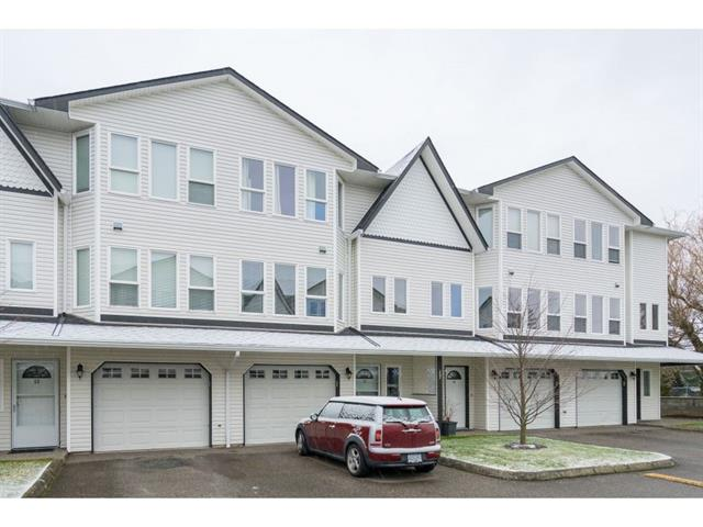 Townhouse for sale in Vedder S Watson-Promontory, Sardis, Sardis, 12 45286 Watson Road, 262454818   Realtylink.org
