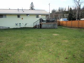 House for sale in Hudsons Hope, Fort St. John, 10616 Monteith Street, 262440300 | Realtylink.org