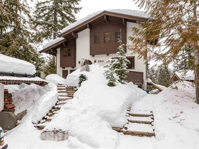 House for sale in Alpine Meadows, Whistler, Whistler, 8561 Drifter Way, 262455714 | Realtylink.org