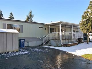 Manufactured Home for sale in Otter District, Langley, Langley, 139 3665 244 Street, 262455380 | Realtylink.org