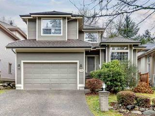 House for sale in Heritage Mountain, Port Moody, Port Moody, 134 Parkside Drive, 262452626 | Realtylink.org