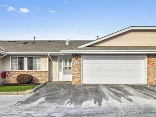 Townhouse for sale in Langley City, Langley, Langley, 26 5051 203 Street, 262447923 | Realtylink.org