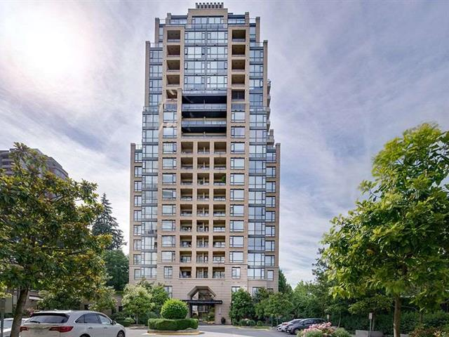 Apartment for sale in South Slope, Burnaby, Burnaby South, 803 7388 Sandborne Avenue, 262455463 | Realtylink.org