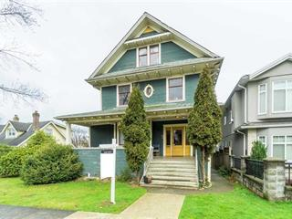 Fourplex for sale in Hastings Sunrise, Vancouver, Vancouver East, 2625 Oxford Street, 262454102 | Realtylink.org