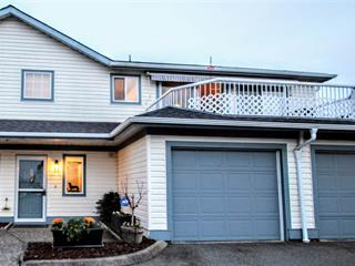 Townhouse for sale in Chilliwack E Young-Yale, Chilliwack, Chilliwack, 111 9296 Hazel Street, 262440716   Realtylink.org