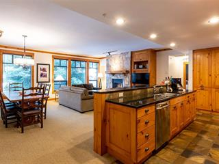 Apartment for sale in Whistler Creek, Whistler, Whistler, 416 2202 Gondola Way, 262455569 | Realtylink.org