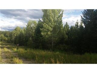 Lot for sale in Lac la Hache, Lac La Hache, 100 Mile House, Lot C Park Place, 262390217 | Realtylink.org