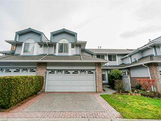 Townhouse for sale in Panorama Ridge, Surrey, Surrey, 110 12044 S Boundary Drive, 262454841 | Realtylink.org