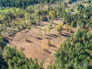 Lot for sale in Coombs, Vanderhoof And Area, Lot A Station Road, 465199 | Realtylink.org