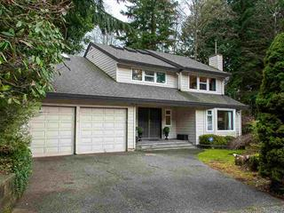House for sale in Grouse Woods, North Vancouver, North Vancouver, 5574 Woodpecker Place, 262457653 | Realtylink.org