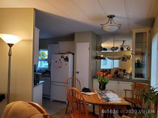 Manufactured Home for sale in Parksville, Mackenzie, 150 Corfield Street, 465616   Realtylink.org