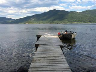 Recreational Property for sale in Canim/Mahood Lake, Canim Lake, 100 Mile House, 4103 Bluebird Road, 262457769 | Realtylink.org