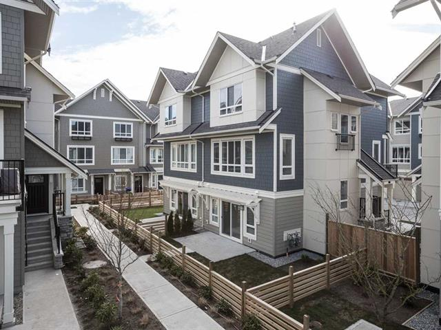 Townhouse for sale in Tsawwassen Central, Tsawwassen, Tsawwassen, 227 1816 Osprey Drive, 262454359 | Realtylink.org