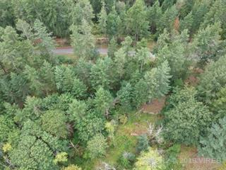 Lot for sale in Nanaimo, Cloverdale, Prop Lot A Holden Corso Road, 459612 | Realtylink.org