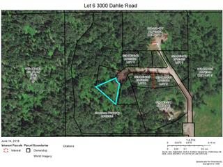 Lot for sale in Smithers - Rural, Smithers, Smithers And Area, 6 3000 Dahlie Road, 262301962 | Realtylink.org