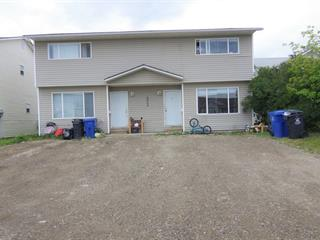 Duplex for sale in Fort St. John - City SE, Fort St. John, Fort St. John, 8908 81 Street, 262457789 | Realtylink.org