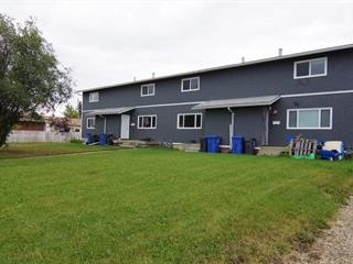 Fourplex for sale in Fort St. John - City NE, Fort St. John, Fort St. John, 9703 Peace River Road, 262457744 | Realtylink.org