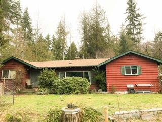 House for sale in Shawnigan Lake, Surrey, 2159 Renfrew Road, 465554 | Realtylink.org