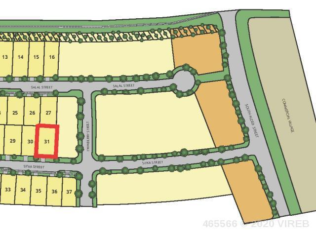 Lot for sale in Campbell River, Coquitlam, 740 Sitka Street, 465566 | Realtylink.org