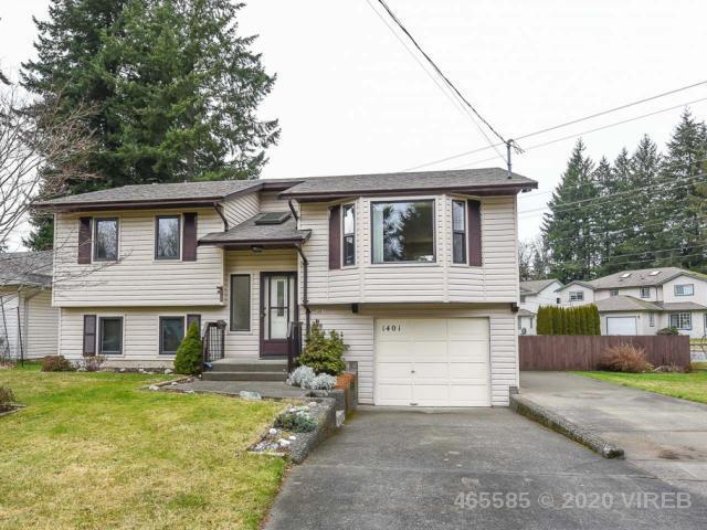 House for sale in Courtenay, Maple Ridge, 1401 Embleton Cres, 465585 | Realtylink.org