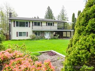 House for sale in Courtenay, Pitt Meadows, 2560 Mabley Road, 464287 | Realtylink.org