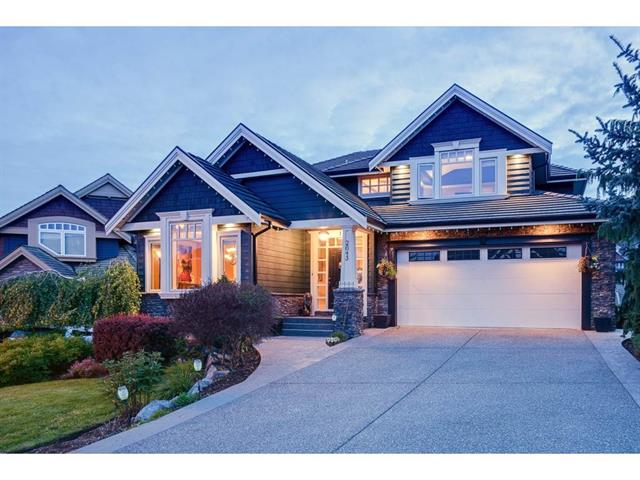House for sale in Abbotsford East, Abbotsford, Abbotsford, 2643 Larkspur Court, 262457858   Realtylink.org