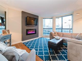 Apartment for sale in Coal Harbour, Vancouver, Vancouver West, 101 1415 W Georgia Street, 262455254 | Realtylink.org