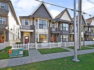 Townhouse for sale in Central Abbotsford, Abbotsford, Abbotsford, 39 33460 Lynn Avenue, 262454297   Realtylink.org