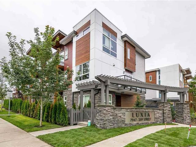 Townhouse for sale in Willoughby Heights, Langley, Langley, 99 7947 209 Street, 262458112 | Realtylink.org