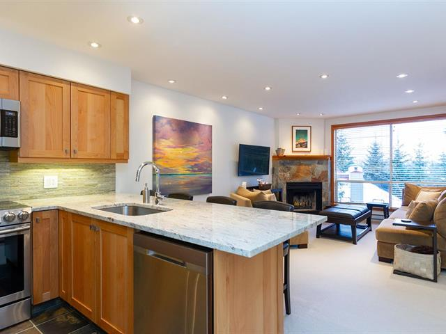 Townhouse for sale in Whistler Creek, Whistler, Whistler, 29 2240 Gondola Way, 262453357 | Realtylink.org