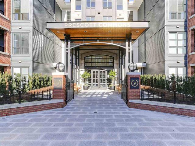 Apartment for sale in Morgan Creek, Surrey, South Surrey White Rock, 401 15137 33 Avenue, 262455777 | Realtylink.org
