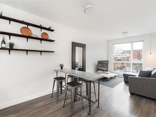 Apartment for sale in Downtown VE, Vancouver, Vancouver East, 201 138 E Hastings Street, 262450421   Realtylink.org