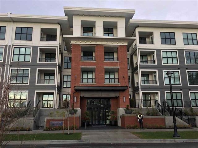 Apartment for sale in West Cambie, Richmond, Richmond, 408 9551 Alexandra Road, 262452600 | Realtylink.org