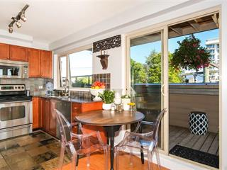 Apartment for sale in Fairview VW, Vancouver, Vancouver West, Ph3 3089 Oak Street, 262455570 | Realtylink.org