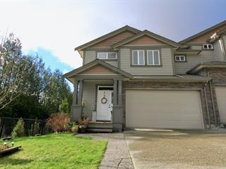 Townhouse for sale in Silver Valley, Maple Ridge, Maple Ridge, 13277 236 Street, 262456329 | Realtylink.org