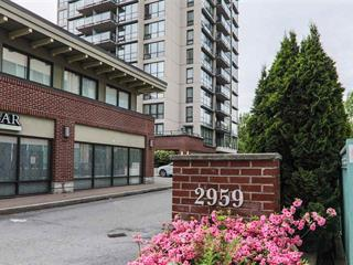 Apartment for sale in North Coquitlam, Coquitlam, Coquitlam, 1701 2959 Glen Drive, 262453939 | Realtylink.org