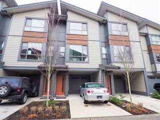 Townhouse for sale in Dentville, Squamish, Squamish, 35 38684 Buckley Avenue, 262454442 | Realtylink.org