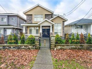 House for sale in South Slope, Burnaby, Burnaby South, 5588 Rumble Street, 262455101 | Realtylink.org