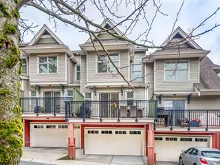 Townhouse for sale in Burke Mountain, Coquitlam, Coquitlam, 8 3380 Francis Crescent, 262458051 | Realtylink.org