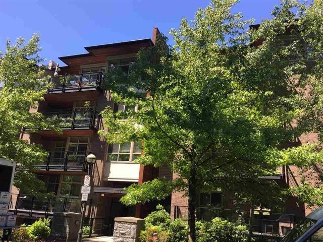 Apartment for sale in University VW, Vancouver, Vancouver West, 509 6333 Larkin Drive, 262456023 | Realtylink.org