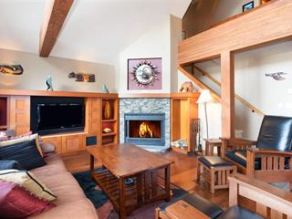 Townhouse for sale in Benchlands, Whistler, Whistler, 10 4645 Blackcomb Way, 262458131 | Realtylink.org