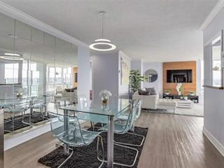Apartment for sale in Yaletown, Vancouver, Vancouver West, 1507 1500 Howe Street, 262457188 | Realtylink.org