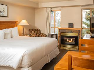 Apartment for sale in Whistler Village, Whistler, Whistler, 520 4295 Blackcomb Way, 262456421 | Realtylink.org