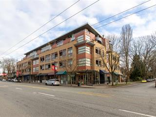 Apartment for sale in Grandview Woodland, Vancouver, Vancouver East, 414 2250 Commercial Drive, 262457168 | Realtylink.org