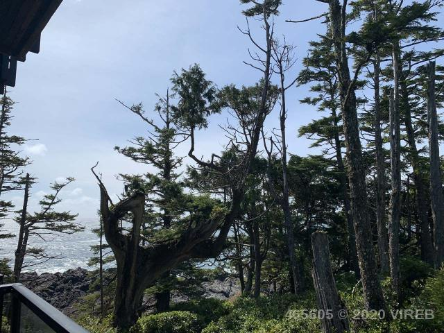 Apartment for sale in Ucluelet, PG Rural East, 596 Marine Drive, 465605 | Realtylink.org